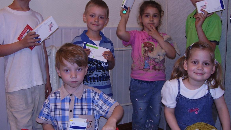 Associazione Bambini Diabetici di Gomel (2000-2013)